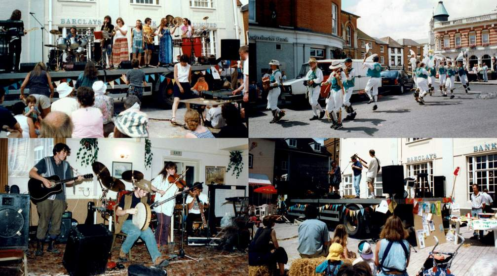 Beggars Fair A Day Of Music, Dance And Much, Much More… 18/18/8 2013