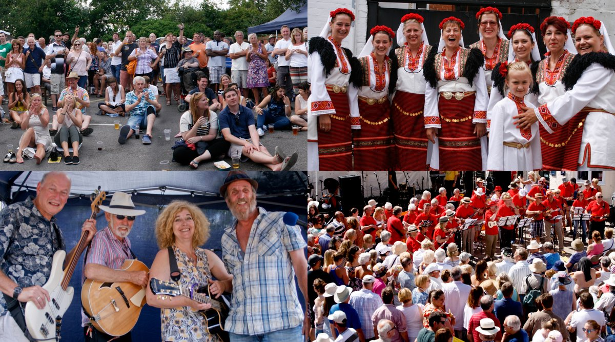 Beggars Fair A Day Of Music, Dance And Much, Much More…